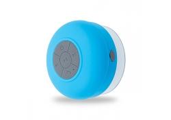 Difuzor Bluetooth Waterproof Forever BS-330 Albastru Blister