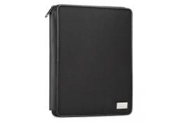 Husa textil Apple iPad 4 Rock Simplicity Blister Originala