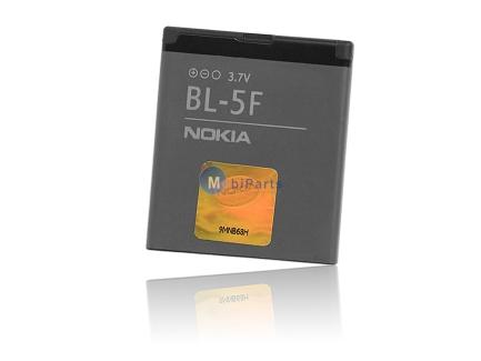 Acumulator Nokia BL-5F Original