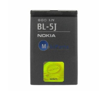 Acumulator Nokia 5800 XpressMusic Bulk