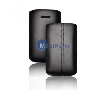 Husa piele Samsung I9105 Galaxy S II Plus Pocket