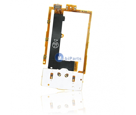 Banda Nokia X3