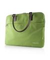 Geanta textil laptop 15.6 inci Modecom Charlton verde
