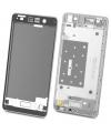 Rama fata Huawei Honor 4C argintie