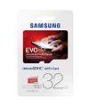 Card memorie Samsung EVO Plus MicroSDHC 32GB Clasa 10 Blister