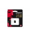 Card memorie Kingston MicroSDHC 32Gb UHS-I U3 fara adaptor Blister