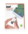 Cititor card MicroSD Leef Acces Alb Blister Original