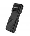 Memorie Externa HOCO Inteligent UD6, USB 2.0, 64Gb, Neagra, Blister