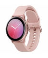 Ceas Bluetooth Samsung Galaxy Watch Active2, Aluminium, 44mm, Roz Auriu, Blister Original SM-R820NZDAROM Resigilat