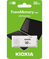 Memorie Externa KIOXIA U202, 32Gb, USB 2.0, Alba, Blister LU202W032GG4