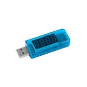 Tester consum/voltaj USB KW-202
