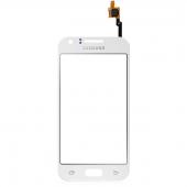 Touchscreen Samsung Galaxy J1 J100 alb