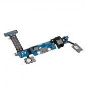 Banda cu keypad conector incarcare / date si microfon Samsung Galaxy S6 G920