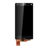 Display cu touchscreen Sony Xperia Z3 Compact