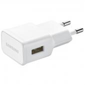 Incarcator retea USB Samsung ETAOU83EWE, alb, Bulk