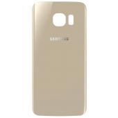 Capac baterie Samsung Galaxy S6 edge G925 auriu