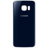 Capac baterie Samsung Galaxy S6 edge G925 bleumarin