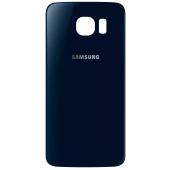 Capac baterie Samsung Galaxy S6 G920 bleumarin