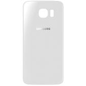 Capac baterie Samsung Galaxy S6 G920 alb