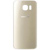 Capac baterie Samsung Galaxy S6 G920 auriu
