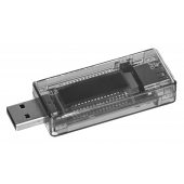 Tester consum/voltaj USB Keweisi KWS-V21
