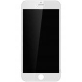 Display - Touchscreen Apple iPhone 6s, Cu Rama, Alb