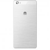Capac baterie Huawei P8lite (2015) ALE-L21, alb
