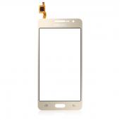 Touchscreen Samsung Galaxy Grand Prime G531 Dual SIM auriu