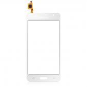Touchscreen Samsung Galaxy Grand Prime G531 Dual SIM alb