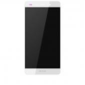 Display - Touchscreen Huawei P8lite (2015) ALE-L21, Alb