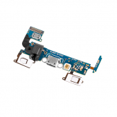 Banda cu keypad conector incarcare / date audio si microfon Samsung Galaxy A5 A500