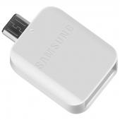 Adaptor OTG microUSB - USB Samsung EE-UG930 GH96-09728A Alb Original