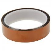 Banda adeziva rezistenta la temperatura 24mm, 30m