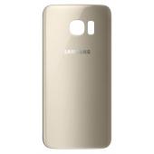 Capac baterie Samsung Galaxy S7 G930 auriu