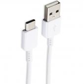 Cablu date Samsung EP-DN930CWE Alb Original
