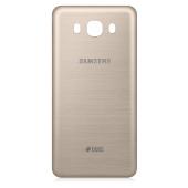 Capac baterie Samsung Galaxy J5 (2016) J510 Dual SIM Auriu