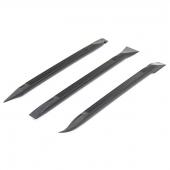 Set clips plastic SSK (3 bucati)