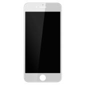 Display - Touchscreen Apple iPhone 7 Plus, Cu Rama, Alb