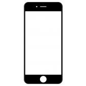 Geam cu rama Apple iPhone 6