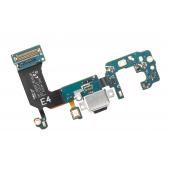 Banda cu conector incarcare / date si microfon Samsung Galaxy S8 G950