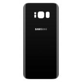 Capac baterie Samsung Galaxy S8+ G955, Negru