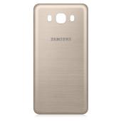 Capac baterie Samsung Galaxy J7 (2016) J710 auriu