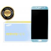 Display cu touchscreen Samsung Galaxy J5 (2017) J530 Bleu GH97-20738B