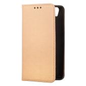 Husa piele Samsung Galaxy J5 (2017) J530 Case Smart Magnet Aurie