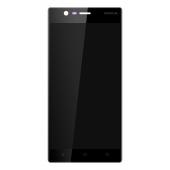 Display - Touchscreen Nokia 3, Negru
