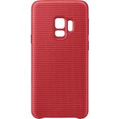 Husa Plastic Samsung Galaxy S9 G960 Hyperknit EF-GG960FREGWW Rosie Blister Originala