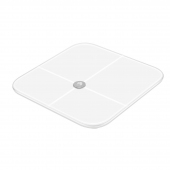 Cantar digital Bluetooth Huawei AH100 Body Fat Scale Alb
