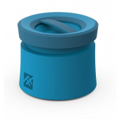 Boxa Bluetooth iFrogz Coda, Albastra, Blister