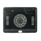 Cooling Pad Laptop Gembird, Negru