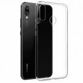 Husa silicon TPU Huawei P20 lite Ultra Slim transparenta